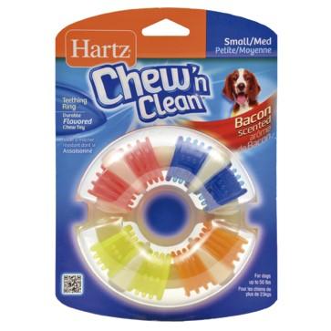 Juguete Perro Hartz Chew