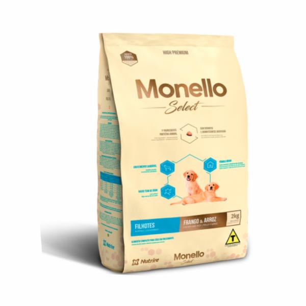 Monello Select Cachorros